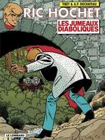 Ric Hochet - tome 47 - Les Jumeaux diaboliques  - Duchâteau - A.P. Duchâteau
