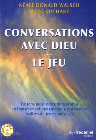 Conversations Avec Dieu ; Coffret