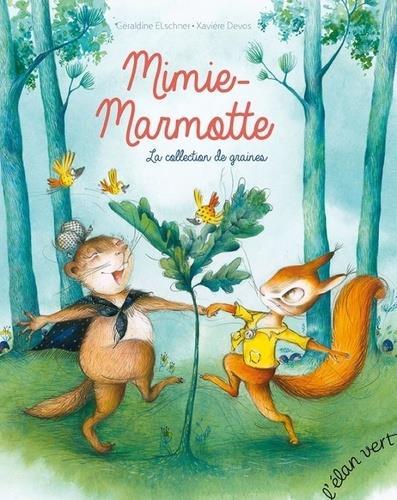 Mimie-Marmotte