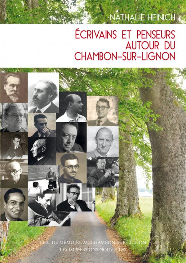 écrivains et penseurs autour du Chambon-sur-Lignon (1925-50)