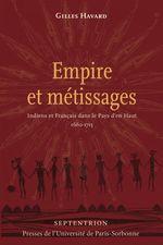 Vente Livre Numérique : Empire et métissages  - Gilles Havard