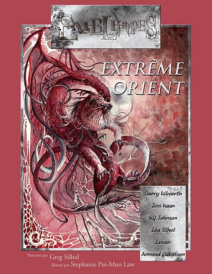 EMBLEMES T.6 ; EXTREME ORIENT