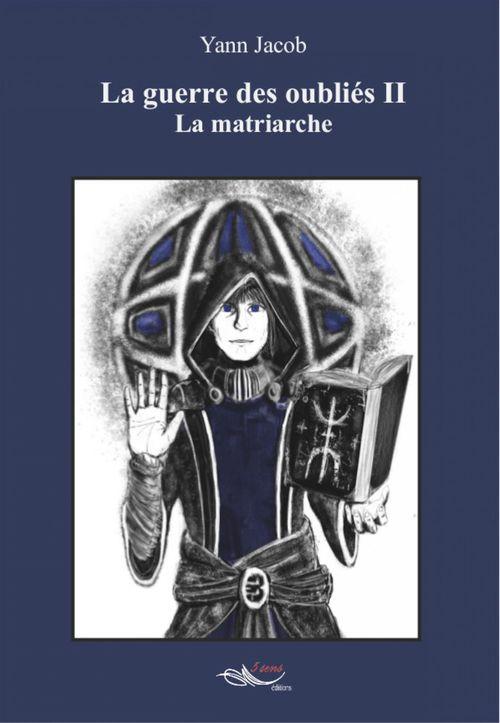 La matriarche  - Yann Jacob
