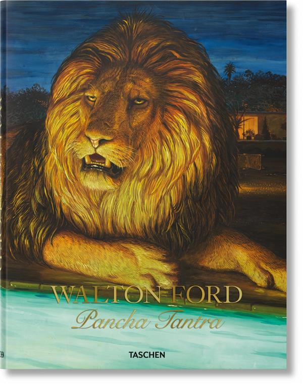 WALTON FORD, PANCHA TANTRA, UPDATED EDITION