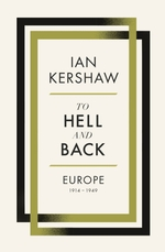 Vente EBooks : To Hell and Back  - Ian Kershaw