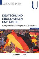 Vente EBooks : Deutschland - Grundwissen und mehr ... - 2e éd.  - Gabriele Padberg-Jeanjean