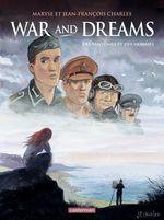 Vente EBooks : War and Dreams (Tome 4) - Des fantômes et des hommes  - Maryse Charles