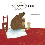 Vente EBooks : Le Petit Souci  - Anne Herbauts