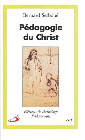 PEDAGOGIE DU CHRIST