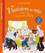 Vente Livre Numérique : 7 histoires du soir racontées par la famille Pluche. Il était un petit tome orange  - Gérard Moncomble