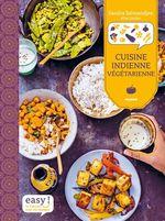 Vente EBooks : Cuisine indienne végétarienne  - Sandra Salmandjee