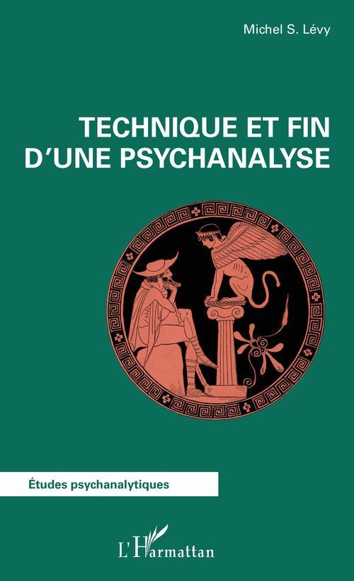 Technique et fin d'une psychanalyse