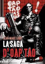 Vente Livre Numérique : La Saga d'Oap Täo  - Jean-Marc Ligny