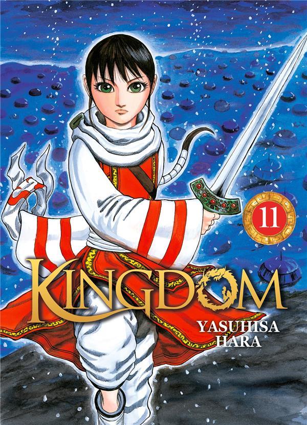 Kingdom T.11