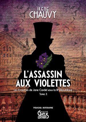 L'assassin aux violettes