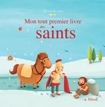 Vente Livre Numérique : Mon tout premier livre des saints  - Karine Marie Amiot - Gretchen Von S.