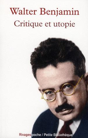 Critique Et Utopie