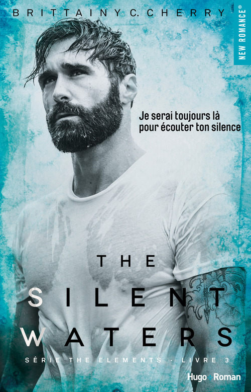 The silent waters - tome 3 The elements -Extrait offert-