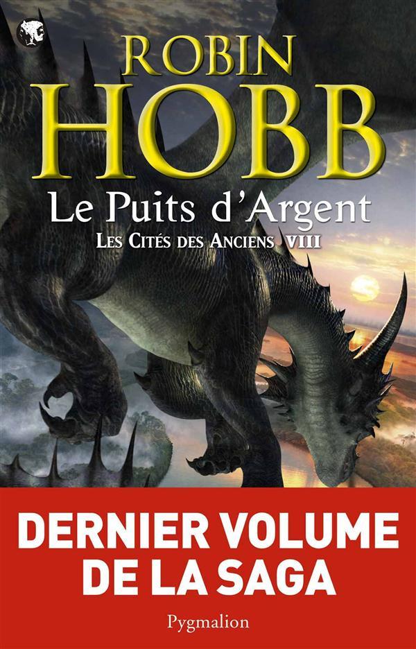 Les Cites Des Anciens T.8 ; Le Puits D'Argent