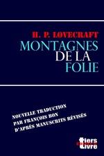 Vente EBooks : Montagnes de la folie  - Howard Phillips LOVECRAFT