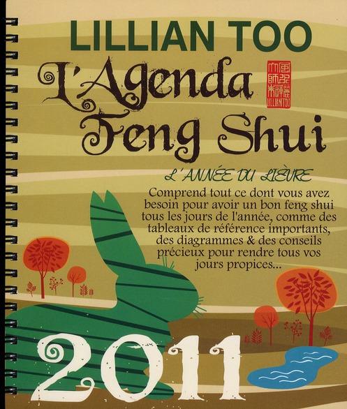 Agenda feng shui 2011