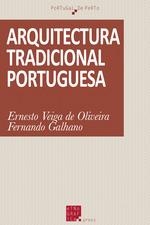 Arquitectura tradicional portuguesa  - Fernando Galhano - Ernesto Veiga De Oliveira