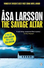Vente Livre Numérique : The Savage Altar  - Ãsa Larsson