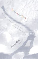 Vente Livre Numérique : Adam Haberberg  - Yasmina Reza