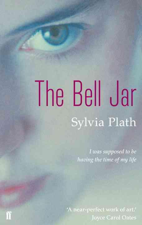 The bell jar - children's edition