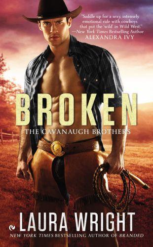 Vente EBooks : Broken  - Laura Wright