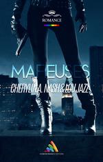 Vente Livre Numérique : Mafieuses : À la vie, à la mort  - Lou Jazz - Cherylin A.Nash