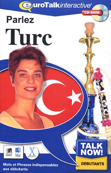 Parlez Turc