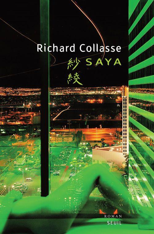 Saya  - Richard Collasse