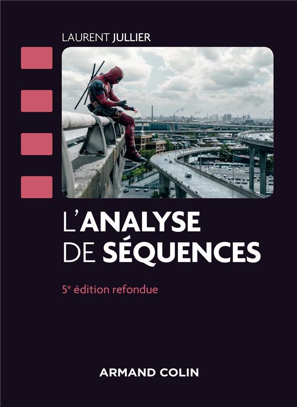 L'ANALYSE DE SEQUENCES (5E EDITION)