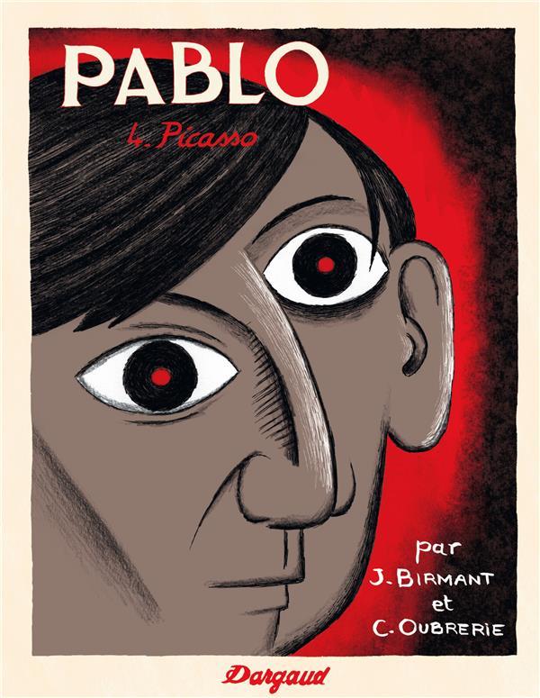 Pablo T.4 ; Picasso