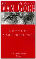 Vente EBooks : Lettres à son frère Théo  - Vincent van Gogh