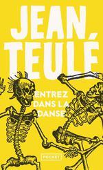 Couverture de Entrez Dans La Danse