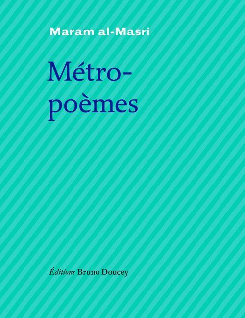 Métro-poèmes