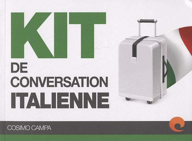 Kit de conversation italienne