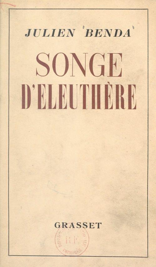 Songe d'Eleuthère