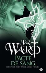 Vente EBooks : Pacte de sang  - Ward J R