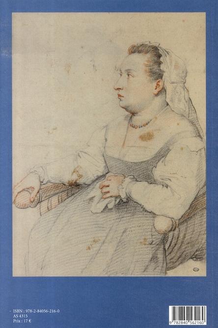 CARNETS D'ETUDES T.7 ; les zuccari, dessins dans les collections de l'école des beaux-arts