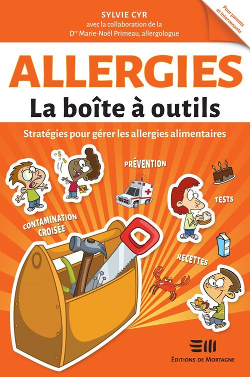 Allergies - La boîte à outils