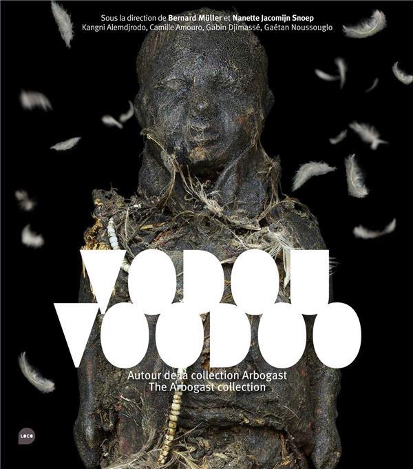 Vodou, voodoo