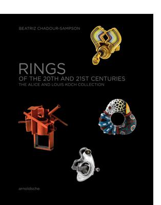 Rings if the 20th and 21st centuries
