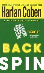 Vente Livre Numérique : Back Spin  - Harlan COBEN