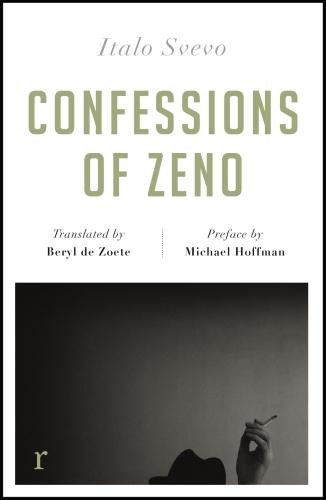 Confessions of Zeno (riverrun editions)