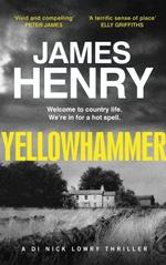 Vente Livre Numérique : Yellowhammer  - Henry James