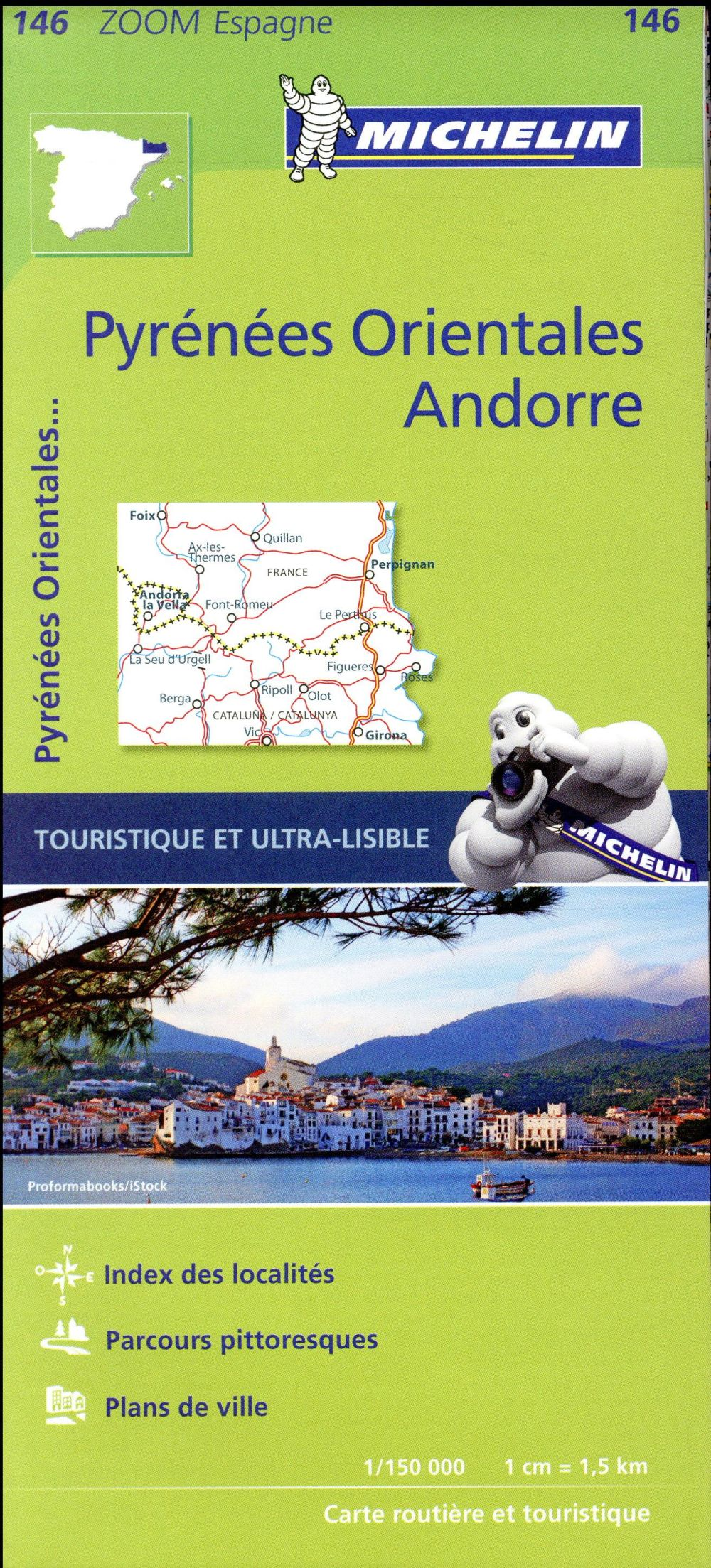 Pyrénées orientales ; Andorre