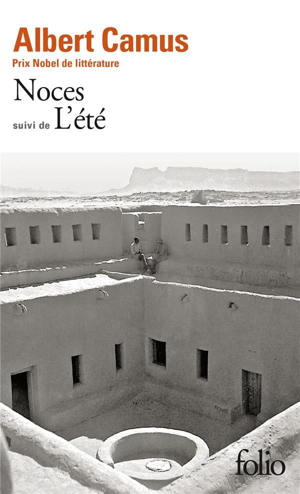 NOCES  -  L'ETE